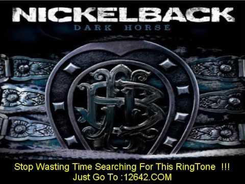 Nickelback - I