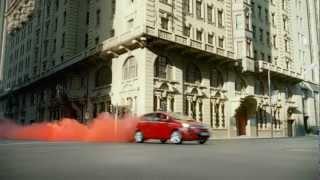 Реклама Opel Corsa 2012 Новый Опель Корса (Commercial 2012)
