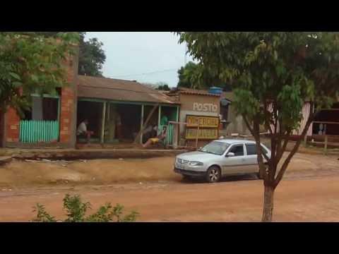 Vila Taboca Vilarejo na Trans-Iriri. Pertence ao município de São Félix do Xingu - PA