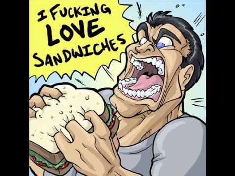 Herder, Nerf - Love Sandwich