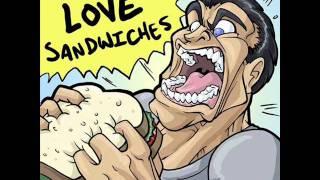 Watch Nerf Herder Love Sandwich video
