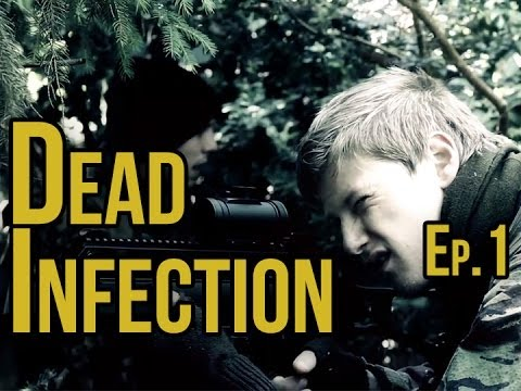 Dead Infection - Episode One HD - Short Zombie Film Music Videos