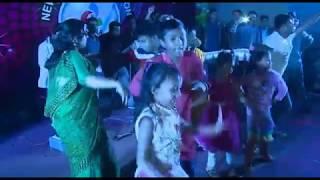 আমার আতা গাছে তোতা পাখি | Amar Ata Gache Te Tota Pakhi Basha Bedhechhe | Bangla song