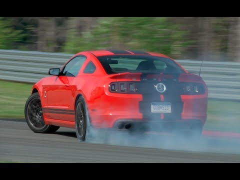 Ford Shelby GT500 v Chevrolet Camaro ZL1 : Street & Circuit - CHRIS HARRIS ON CARS