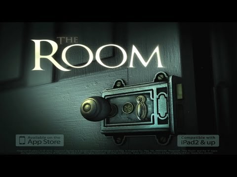 The Room - iPad 2/New iPad - HD Gameplay Trailer