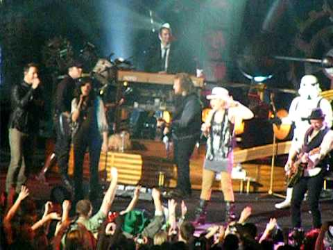 Sugarland and Little Big Town-