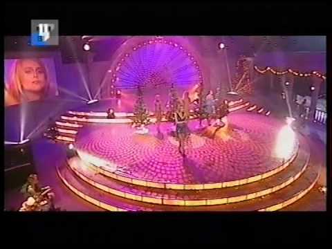 Блестящие - Конфетки бараночки (Live @ ТВЦ, 2003)