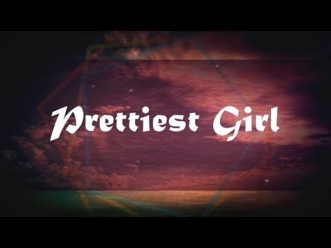 Tamar Braxton - Prettiest Girl (lyric Video) video