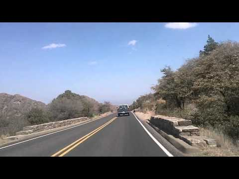 Big Bend National Park: Chisos Basin, Boquillas