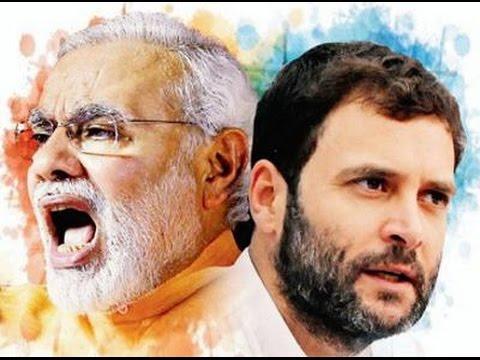 In Narendra Modi Vs Rahul Gandhi, Round 2 To The Prime Minister