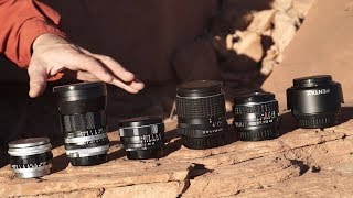 6 Pentax 35mm Lenses Tested; The Ultimate Pentax 35mm Lens Comparison Review