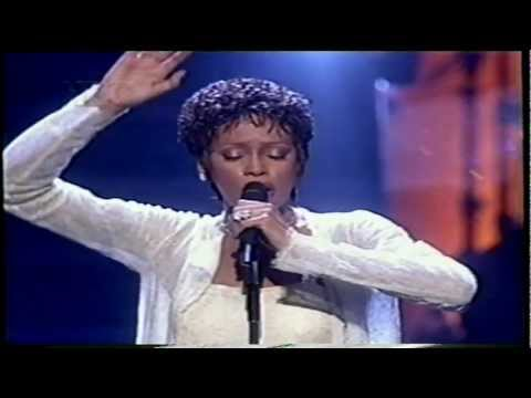 Whitney Houston-i Will Always Love You|the Bodyguard|live 1997 video