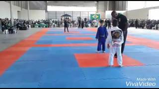Richard Emanuel copa do mundo jiu jitsun 2016