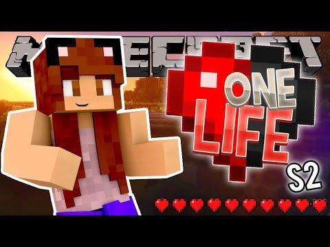NETHER ADVENTURE! | Minecraft One Life SMP | Episode 4