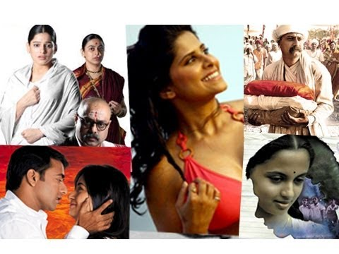 Top 5 Marathi Movies Of 2012 HD