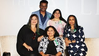 The Valley Movie Press Conference | Pooja Bhatt, Suchitra Pillai