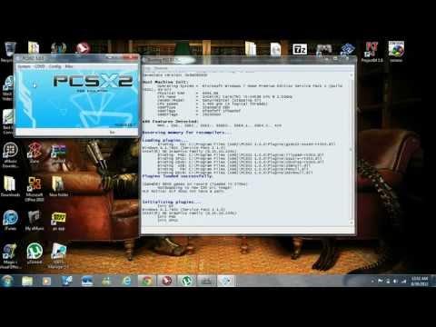 Pcsx2 Black Screen Fix