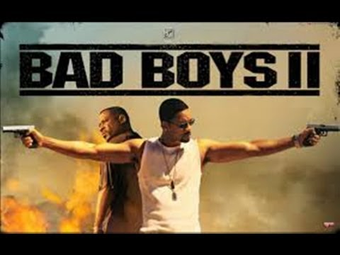 GAMEPLAY Bad Boys 2 (PC)
