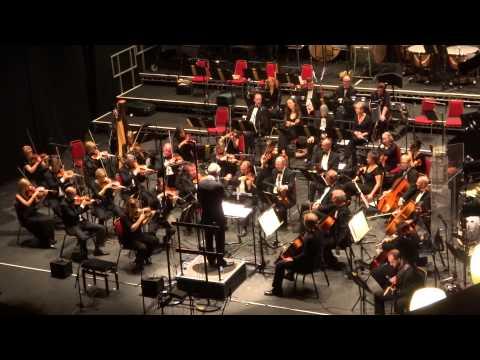 BBC Concert Orchestra - Guitar Night 8