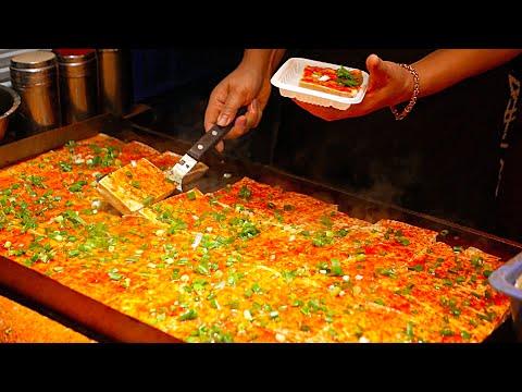 China Street Food - Hakka Spicy Tofu (Shenzhen)