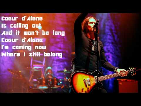 Alter Bridge - Couer Dalene
