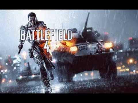 Battlefield 4 - (Aloe Blacc -Ticking Bomb)