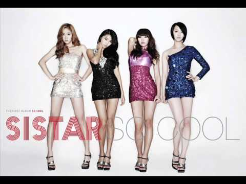 Sistar - So cool Music Videos
