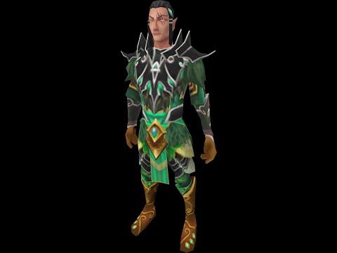 Morvran and his tasks, new slayer master