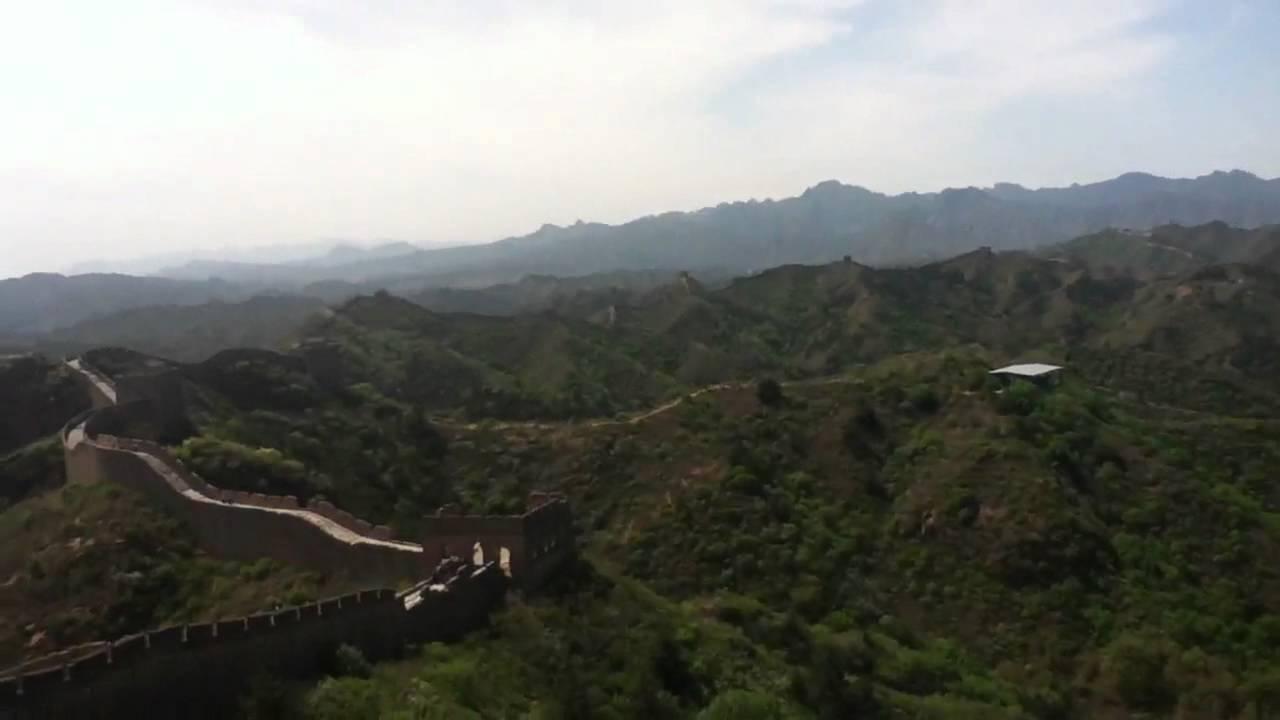 Expedi o a grande muralha da china youtube for A grande muralha da china
