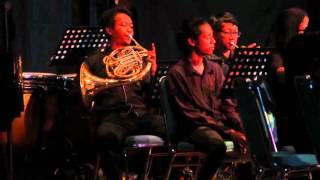 Download Lagu Medley Lagu Nusantara (Let Me See Jurusan Musik ISI Yk 2015) Gratis STAFABAND