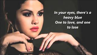 Download Lagu Selena Gomez - Wolves lyrics Gratis STAFABAND