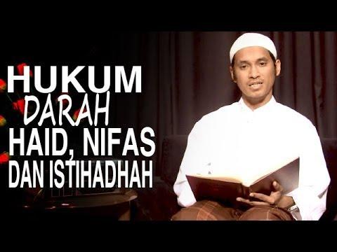 Serial Fikih Islam (16): Hukum Darah Haidh, Nifas Dan Istihadhah - Ustadz Abduh Tuasikal