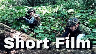 Short-Film War Movie 18