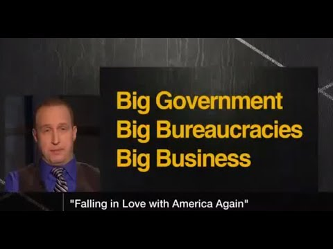 "Jim DeMint: ""Falling in Love with America Again"" 