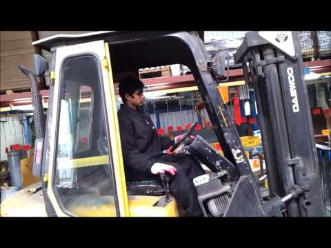 Nuwan Tharaka,, South Korea video