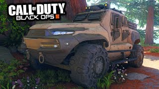 PLAYING BLACK OPS 3 AS A TRUCK!! - Black Ops 3 Prop Hunt Funny Moments