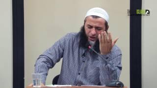 Shikimi i fytyrës së Allahut (emocionale) - Hoxhë Sadullah Bajrami