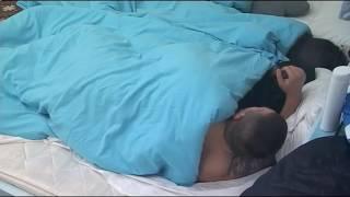 Mladen trenira Teu u spavaćoj sobi (TV Happy 23. 11. 2016.)