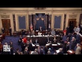 WATCH LIVE: Senate debates health care