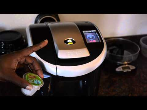 Fix Keurig Vue V700 Not Brewing Problem