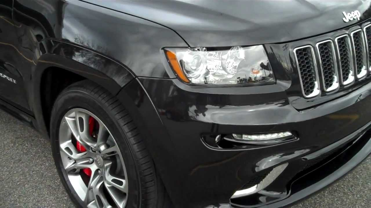 Best maine jeep dealerships 2012 jeep grand cherokee srt 8 for Southern maine motors saco maine