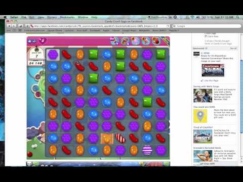 How Do I Get Past Level 135 In Candy Crush | Apps Directories