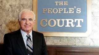 "Joseph Wapner, ""The People's Court"" judge, dead at 97"