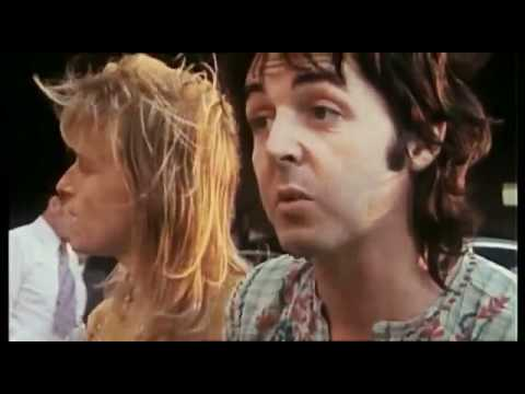 Paul McCartney - Monkberry Moon Delight