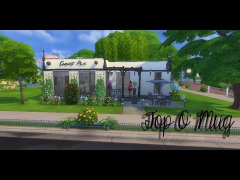 Top O' Mug Cafe