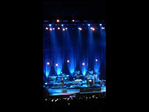 Nick cave - We No Who U R. Live at Heineken Music Hall 4. November 2013