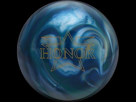 Ebonite Honor