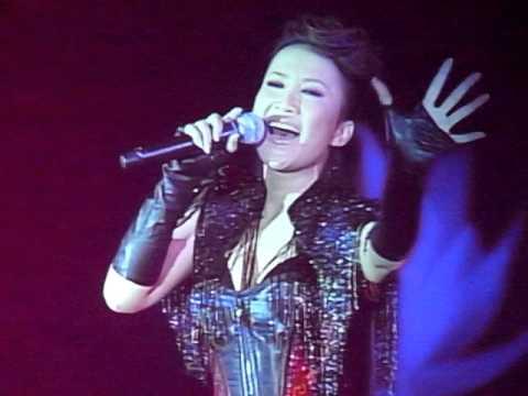 Coco Lee - Hush