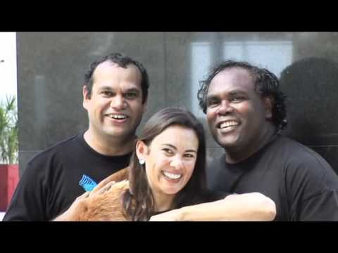Shakespeare's Sonnets in Aboriginal Noongar language