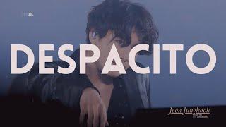 Jungkook - Despacito [fmv]